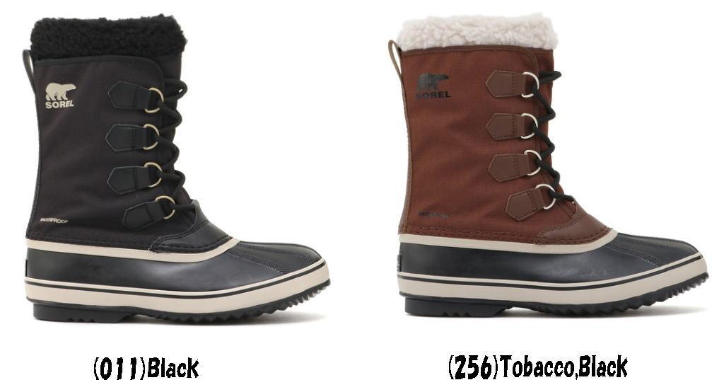 【30%OFF】【実店舗共通在庫】SOREL ソレル 1964 パックナイロン【返品・交換不可】スノーブーツ メンズ ウインターブーツ 冬靴 ウィンターブーツ 男性 ブーツ 靴 防寒 シューズ スノーシューズ メンズブーツ NM34873429 ★14000