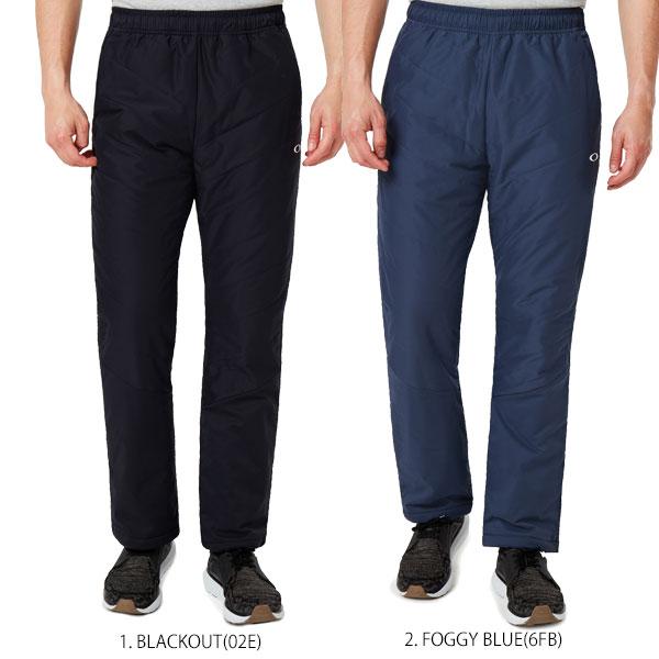 オークリー メンズ ロングパンツ Enhance Insulation Pants 9.7 oakley 422657JP トレーニングウェア 野球