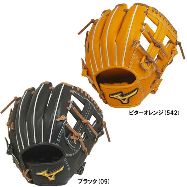 【硬式 内野手用グラブ】ミズノ ミズノプロ フィンガーコアテクノロジー 硬式グラブ 内野手用 30周年記念モデル ギア 硬式用グラブ 野球 1AJGH22113 サイズ9 BSS限定 限定モデル 日本製 HAGA