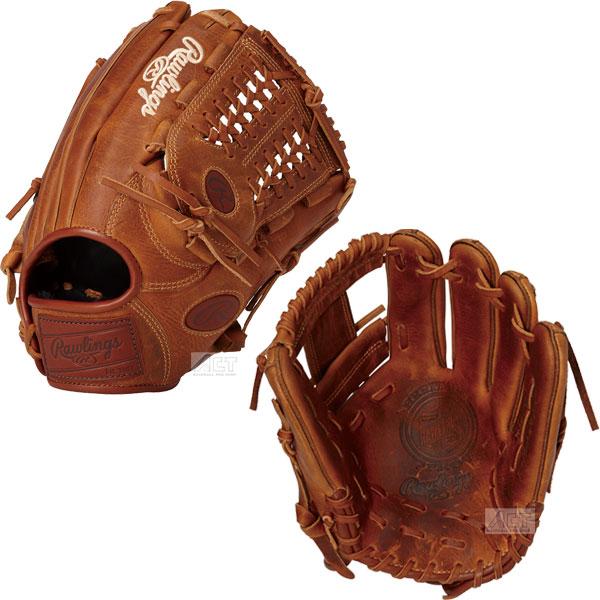 ローリングス RGGCショップ 超限定 ローリングス 野球用 軟式用 グラブ HERITAGE PRO USA Oiled Leather 仕様 GRXR1N55 CAR raw20fw 大人 一般
