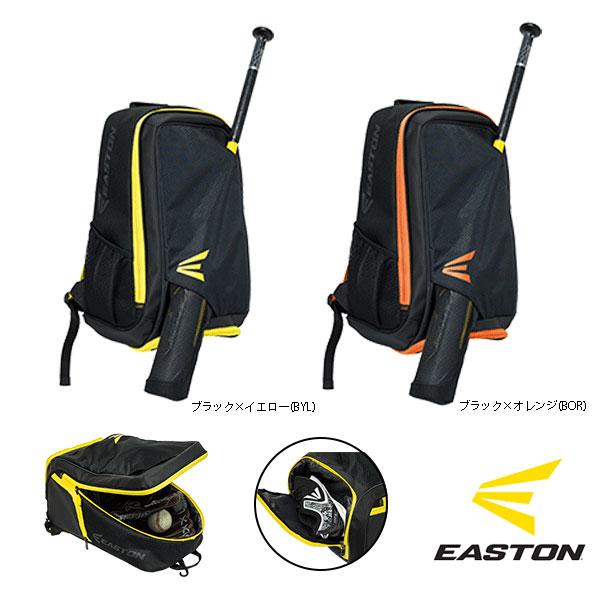 大注目 イーストン 別倉庫からの配送 野球 バック バット 2018SS E200JPB バックパック