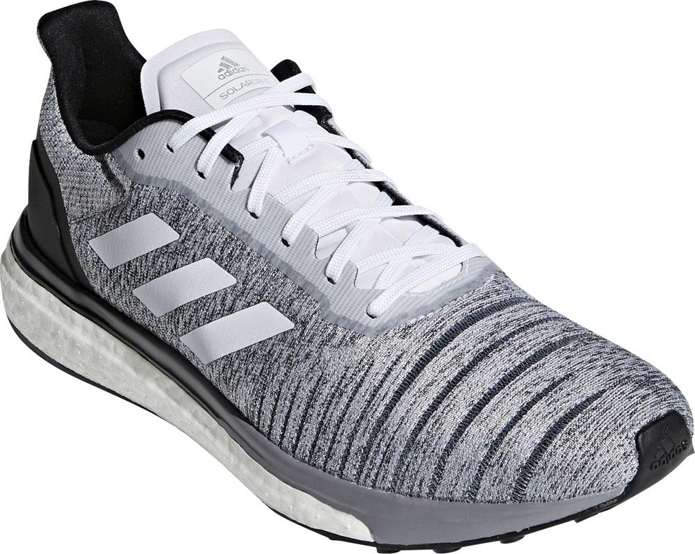 adidas(アディダス)陸上トラックシューズSOLAR DRIVE M ランニングホワイト×ランニングホワイト×コアブラックAQ0337RUNWHT/RUNWH