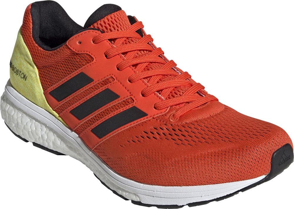 adidas(アディダス)陸上トラックシューズadizero boston 3 wideB37389