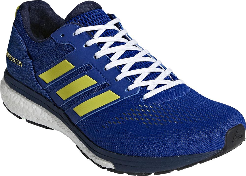 adidas(アディダス)陸上トラックシューズadizero Boston 3 m アディゼロボストン3 m メンズ ランニングシューズBB6537
