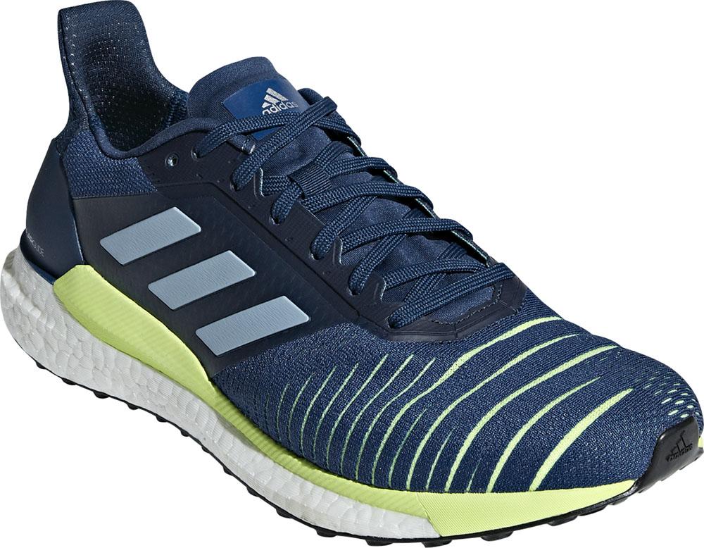 adidas(アディダス)陸上トラックシューズSOLAR GLIDE MD97436