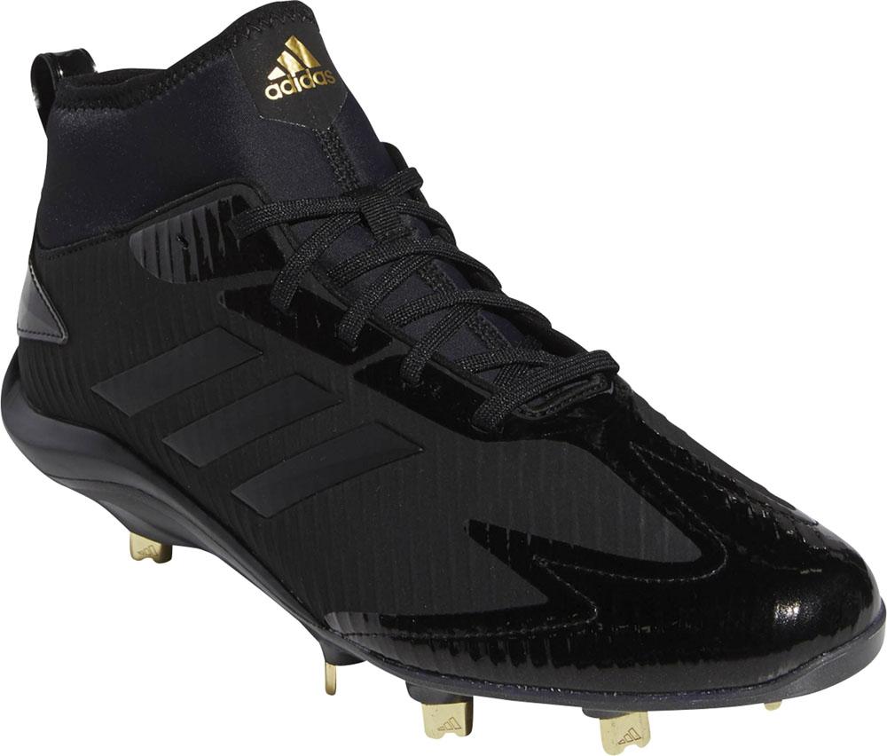 adidas(アディダス)野球&ソフトスパイクアディゼロ スタビル PRO MidB76023