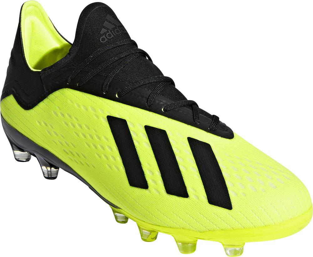 adidas(アディダス)サッカースパイクエックス 18.2-ジャパン HG メンズ サッカースパイクBB6952