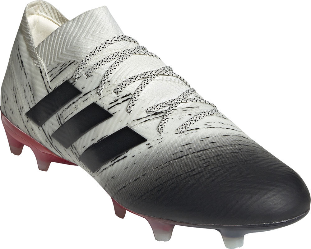 adidas(アディダス)サッカースパイクネメシス 18.1 FG/AGBB9425