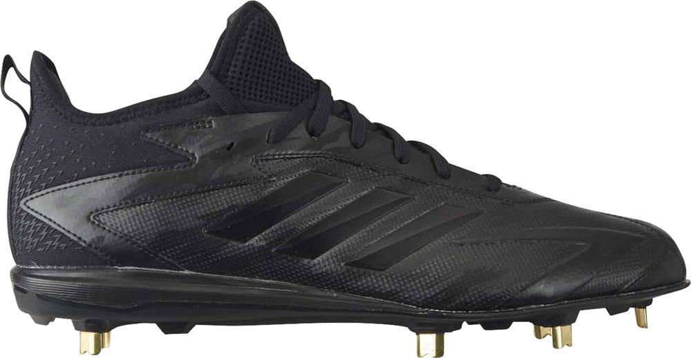 adidas(アディダス)野球&ソフトスパイク(メンズ 野球用埋め込み金具スパイク) アディゼロ スピード7 PROBW1150