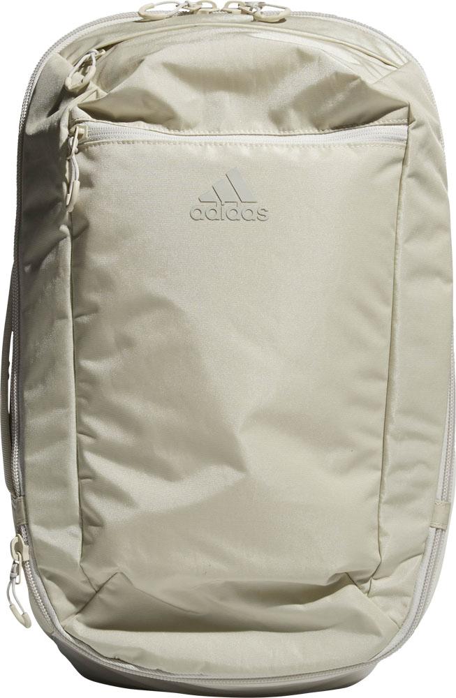 adidas(アディダス)マルチSPバッグOPS 3.0 バックパック 30FST56ローWHTS19