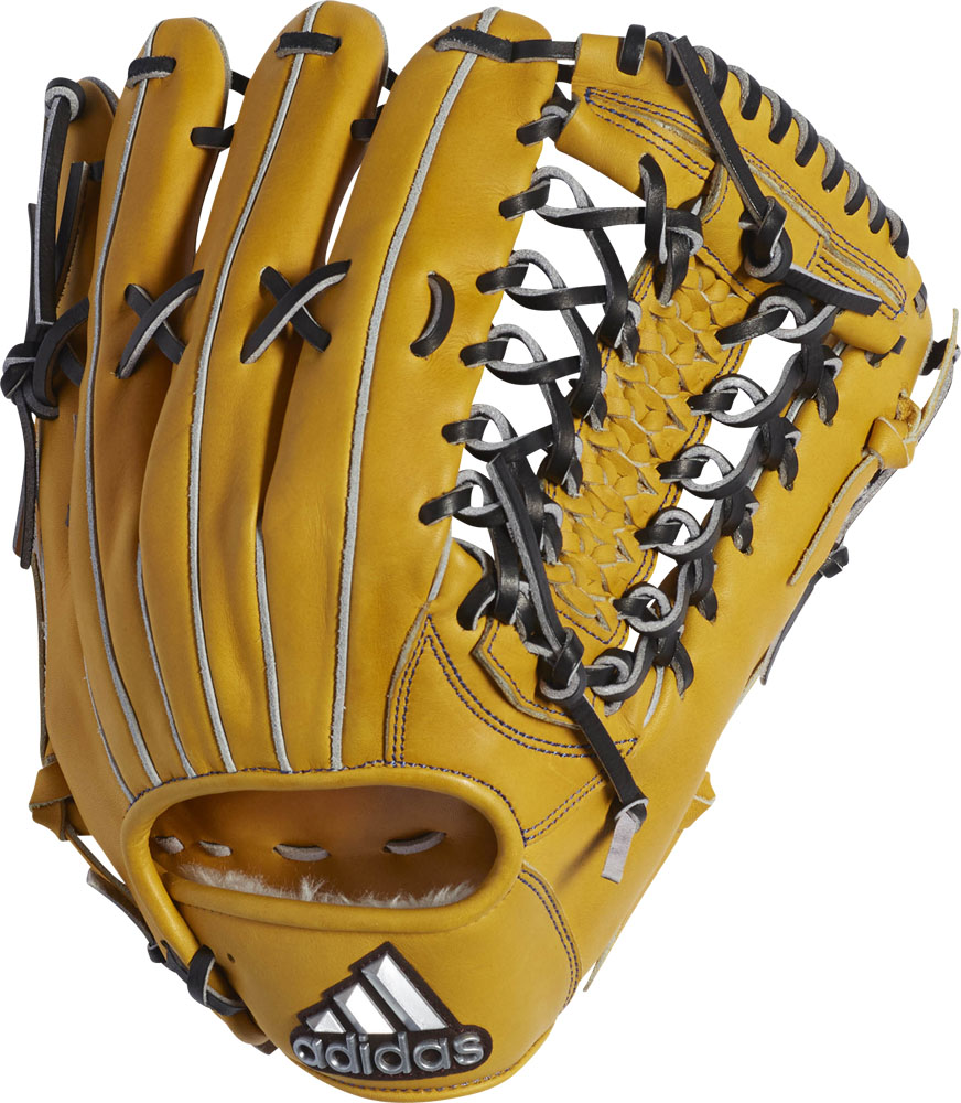 adidas(アディダス)野球&ソフト野球グラブ軟式グラブ 外野手用FTJ14メサ