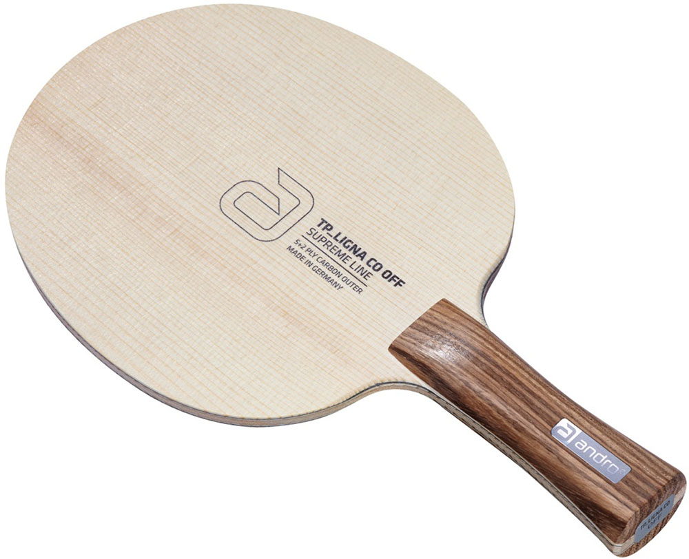 andro(アンドロ)卓球ラケット卓球ラケット TP LIGNA CO OFF FL10211602