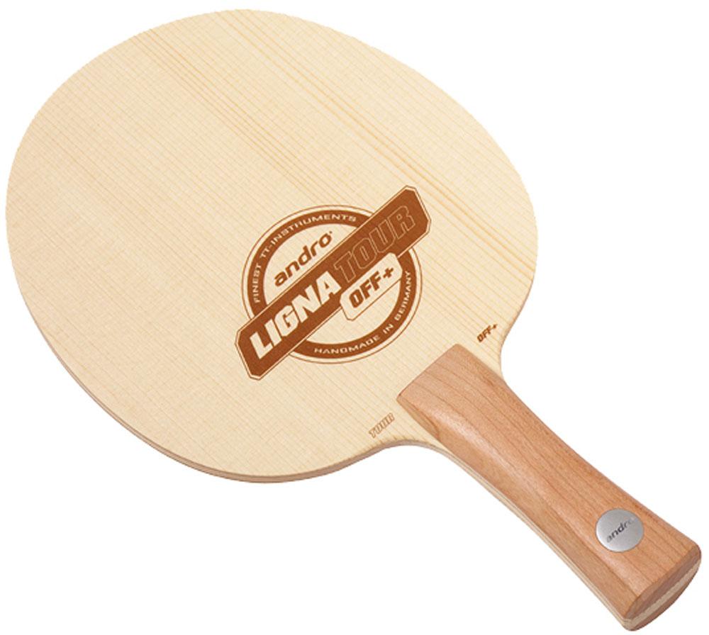 andro(アンドロ)卓球ラケット(卓球 シェークラケット) リグナ ツアー オフプラス10229102