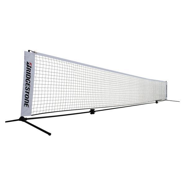 BridgeStone(ブリジストン)テニスネットJr.NET(6メートル)BJR003
