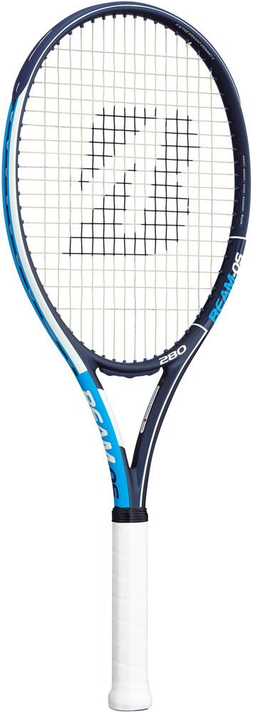 BridgeStone(ブリジストン)テニス硬式テニス用ラケット(フレームのみ) BEAM‐OS 280 ビームOSBRABM2