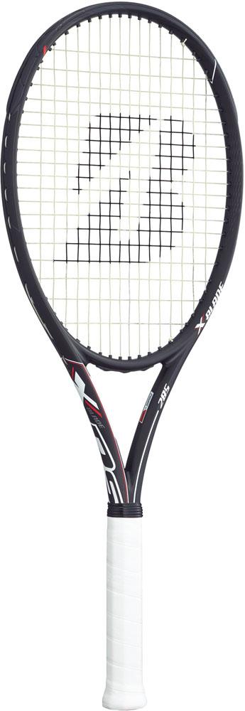 BridgeStone(ブリジストン)テニスラケットフレームのみ 硬式テニス ラケット X BLADE RS 285BRARS2