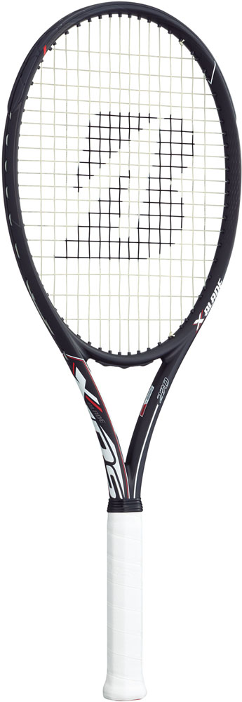 BridgeStone(ブリジストン)テニスラケットフレームのみ 硬式テニス ラケット X BLADE RS 270BRARS3