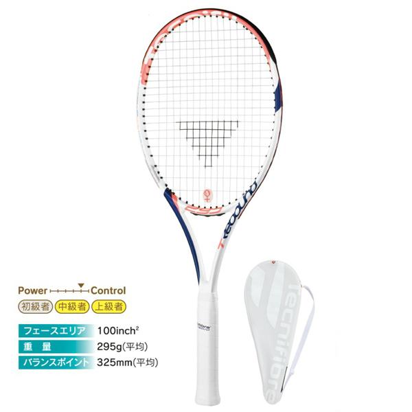BridgeStone(ブリジストン)テニスラケットT - Rebound Pro 295 ( フレームのみ )BRTF62