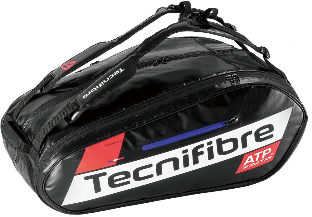 BridgeStone(ブリジストン)テニスバッグATP ENDURANCE 15RTFB079