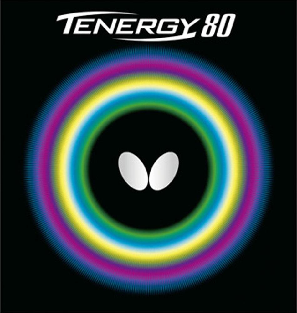 バタフライ(Butterfly)卓球ガット・ラバー卓球用ラバー テナジー8005930ブラック