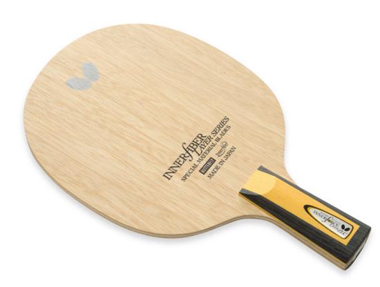 バタフライ(Butterfly)卓球ラケットインナーフォース・レイヤー・ZLC・CS 中国式ペン23670