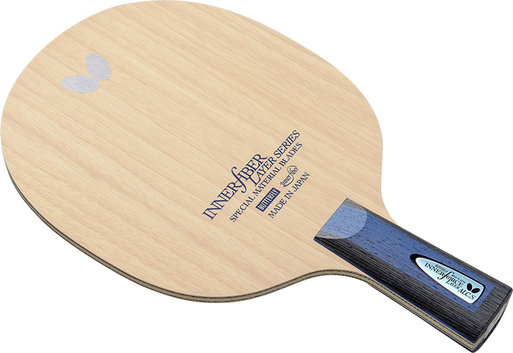バタフライ(Butterfly)卓球ラケット【卓球 中国式ペン】 インナーフォース・レイヤー・ALC . S CS23880