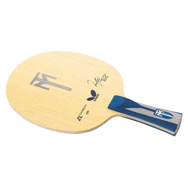 バタフライ(Butterfly)卓球ラケットティモボル・ZLC・FL35831