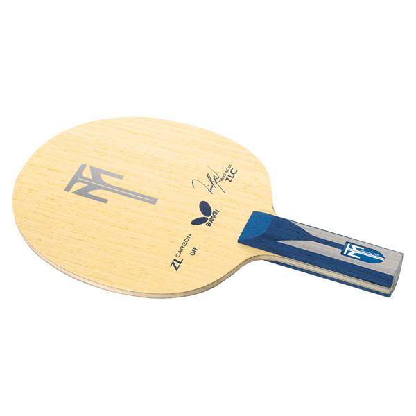 バタフライ(Butterfly)卓球ラケットティモボル・ ZLC ST35834