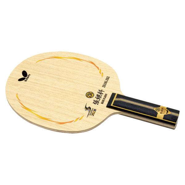 バタフライ(Butterfly)卓球ラケットツァンジーカー・SUPER ZLC ST36544
