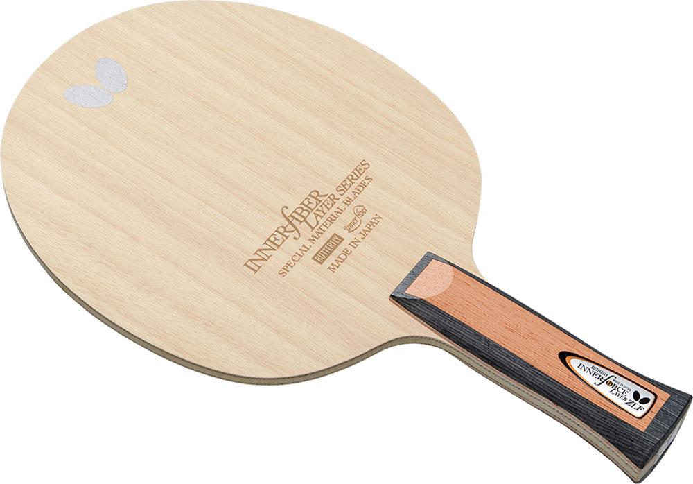 バタフライ(Butterfly)卓球ラケット【卓球 シェークラケット】 インナーフォース・レイヤー・ZLF AN 36852