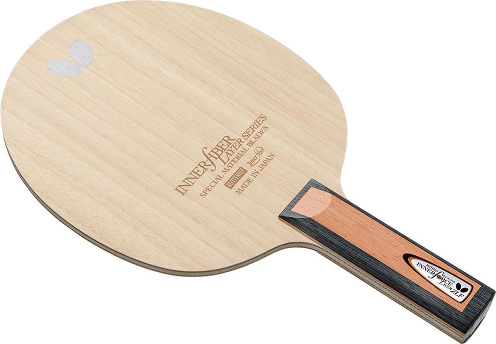 バタフライ(Butterfly)卓球ラケット【卓球 シェークラケット】 インナーフォース・レイヤー・ZLF ST 36854