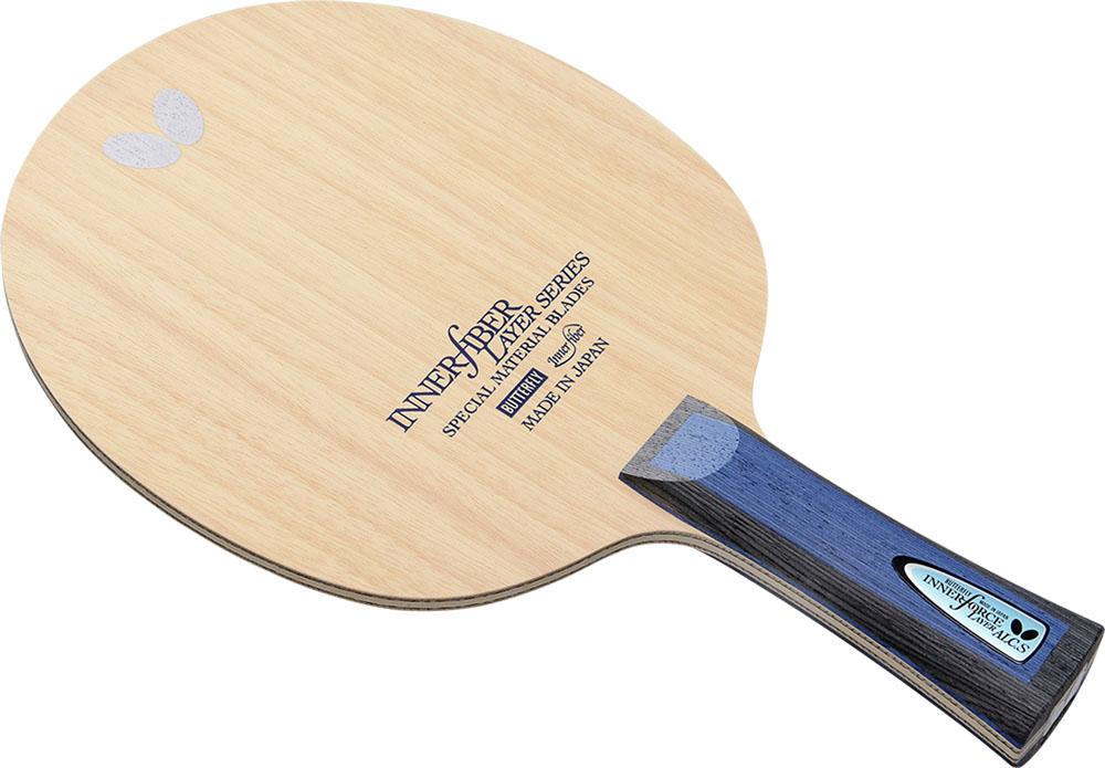 バタフライ(Butterfly)卓球ラケット【卓球 シェークラケット】 インナーフォース・レイヤー・ALS.S FL 36861