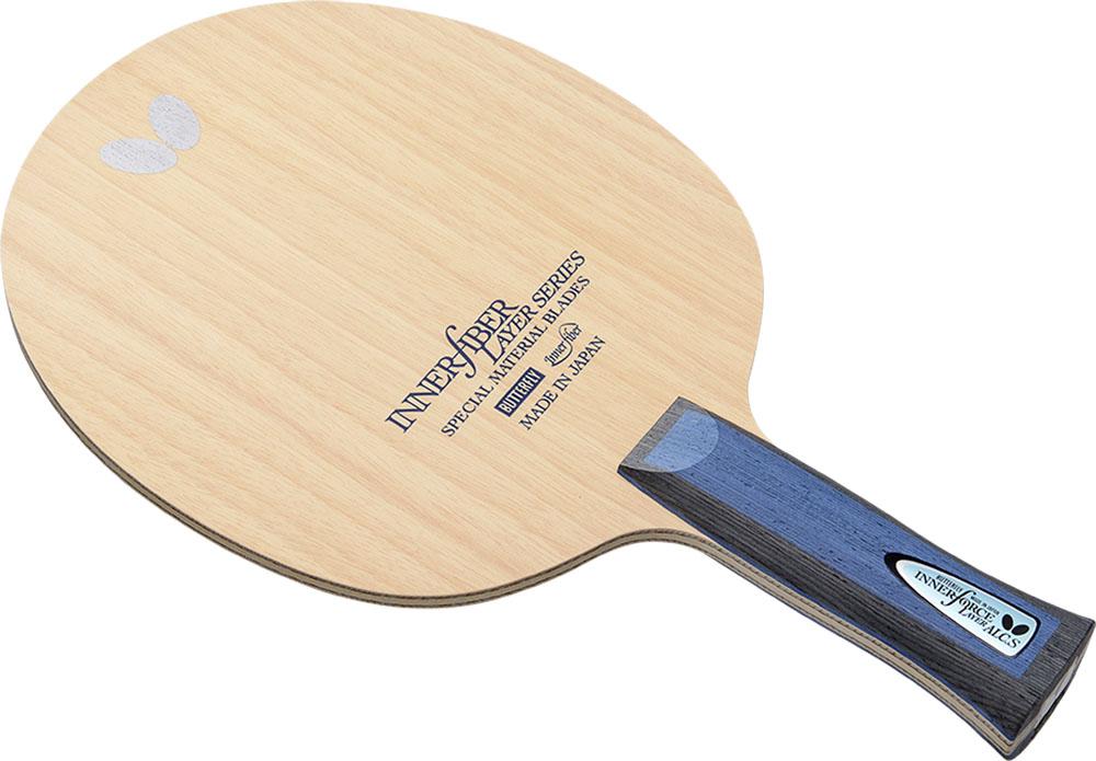 バタフライ(Butterfly)卓球ラケット【卓球 シェークラケット】 インナーフォース・レイヤー・ALS.S AN36862