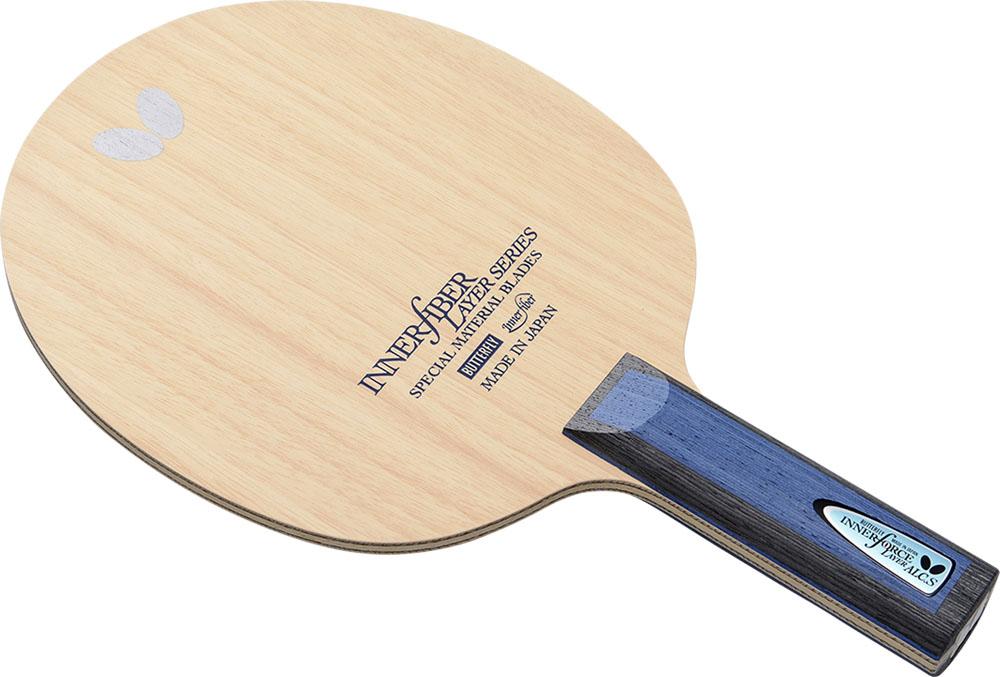 バタフライ(Butterfly)卓球ラケット【卓球 シェークラケット】 インナーフォース・レイヤー・ALS.S ST36864