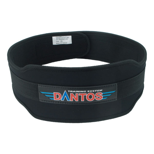 ダンノ(DANNO)学校体育器具器具・備品ウエイトリフティングベルト ST MD1109