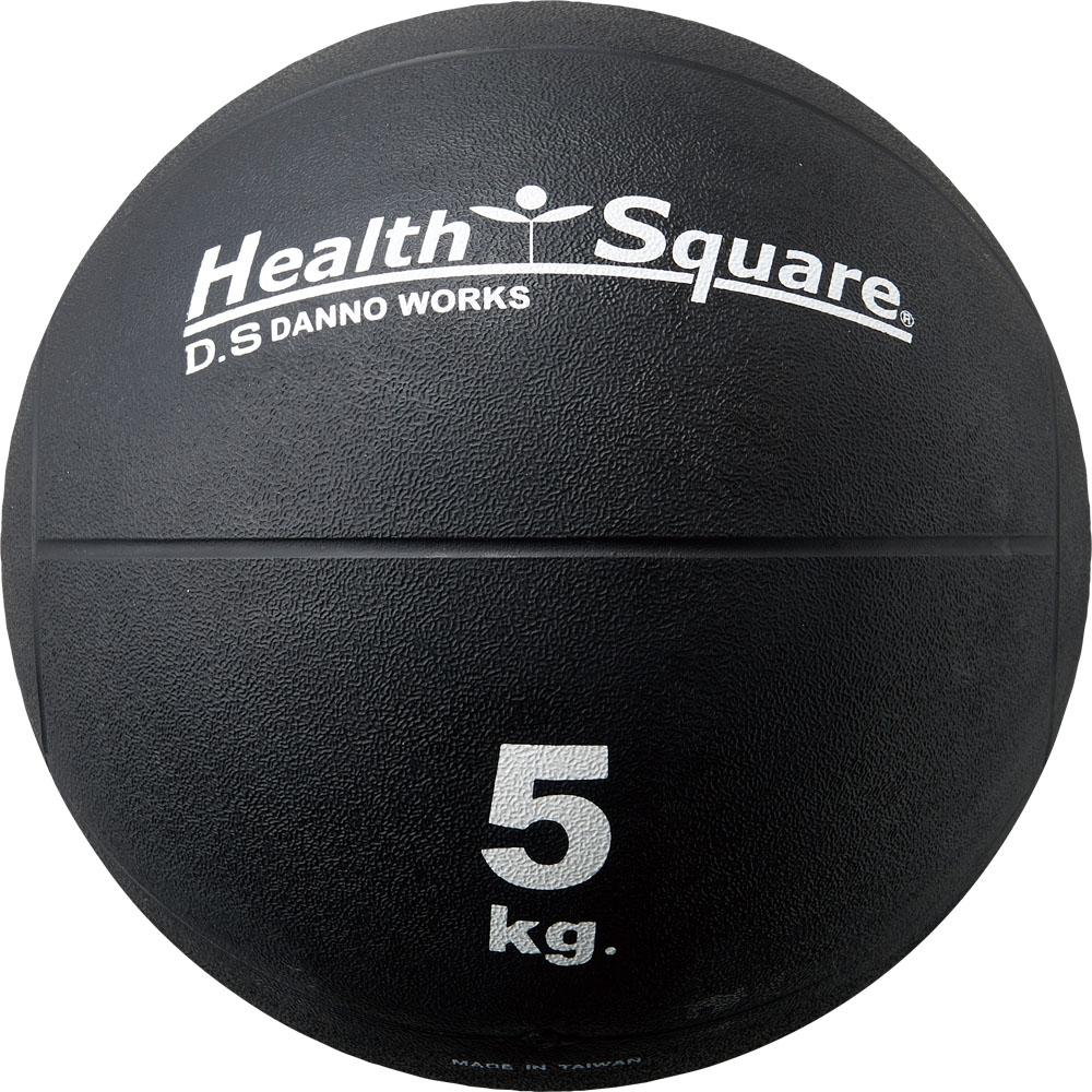 ダンノ(DANNO)学校体育器具器具・備品Slam MEDICINE BALL 5kgD5284