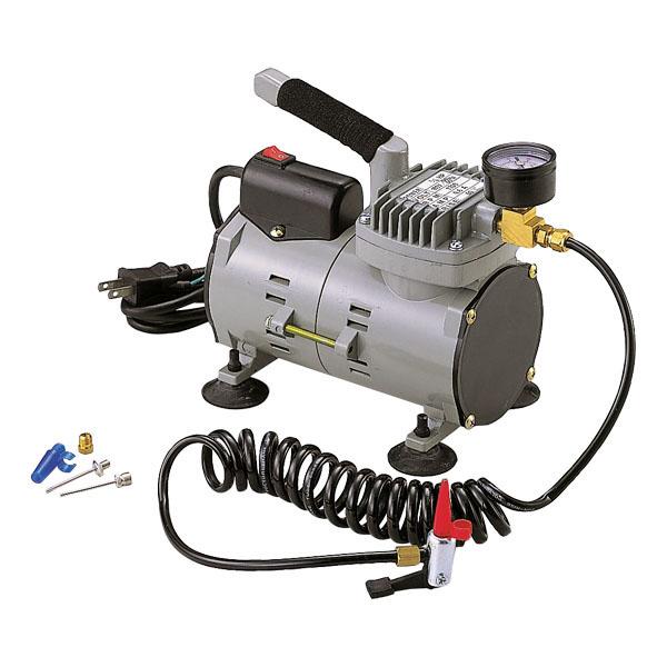 ダンノ(DANNO)学校体育器具器具・備品大型ボール用コンプレッサーD5446