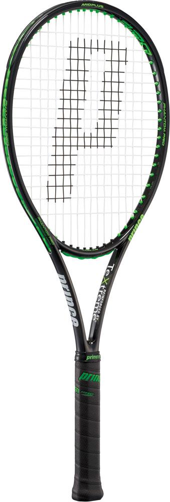 Prince(プリンス)テニス【硬式テニスラケット】 ファントム100XR(フレームのみ_)7TJ024