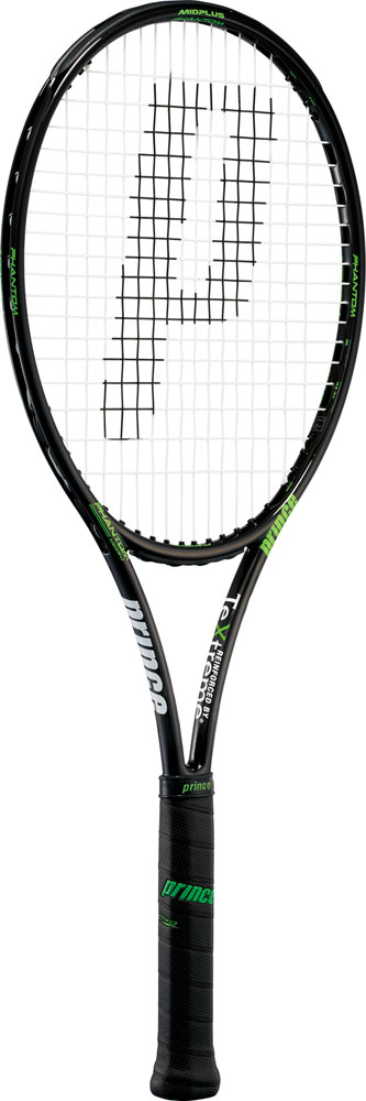 Prince(プリンス)テニスラケット【硬式テニスラケット】 ファントム100XR-J(フレームのみ )7TJ030
