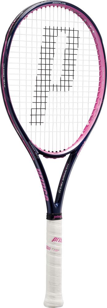 Prince(プリンス)テニスラケットハリアーチーム100 硬式テニス用ラケット(フレームのみ)7TJ035