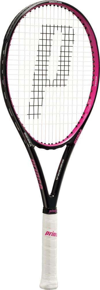 Prince(プリンス)テニスラケット【硬式テニス用ラケット(フレームのみ)】 シエラ1007TJ038