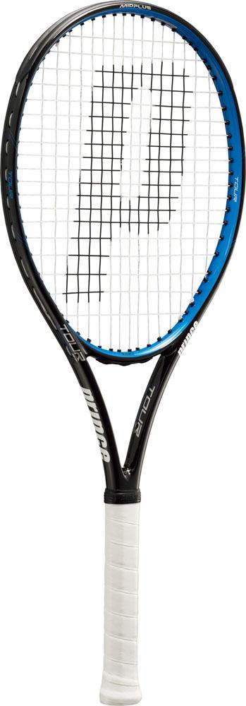Prince(プリンス)テニスラケット【ジュニア 硬式テニス用ラケット(ガット張り上げ済)】 ツアー27(身長145~160cm向け)7TJ048