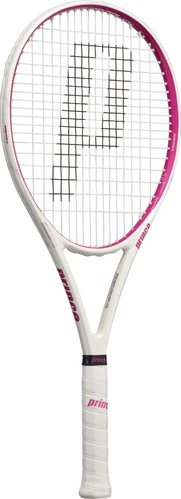 Prince(プリンス)テニスラケットSIERRA 100 270g 硬式テニス用ラケット(フレームのみ) スマートテニスセンサー対応7TJ072