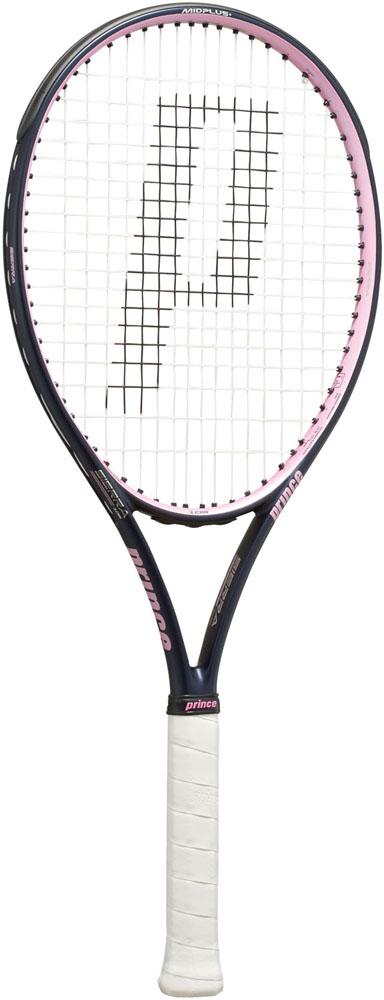 Prince(プリンス)テニスラケットテニスラケット SIERRA 105 ネイビー×ピンク7TJ088