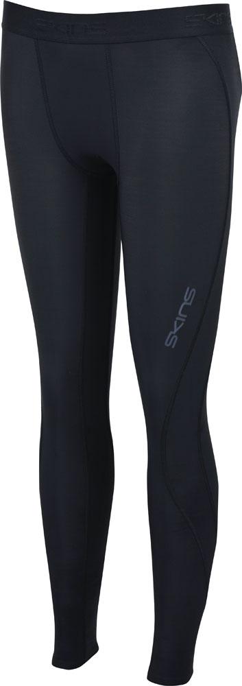 SKINS(スキンズ)ボディケアゲームシャツ・パンツA200 DNAMIC CORE メンズ ロングタイツDA05019033BKBK