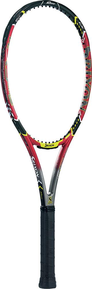 SRIXON(スリクソン)テニスラケット【硬式テニス用ラケット(フレームのみ)】 レヴォ CX 2.0 +SR21704