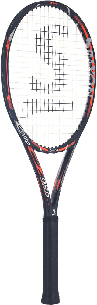 SRIXON(スリクソン)テニスラケット(硬式テニス用ラケット(フレームのみ)) レヴォ CZ98DSR21711