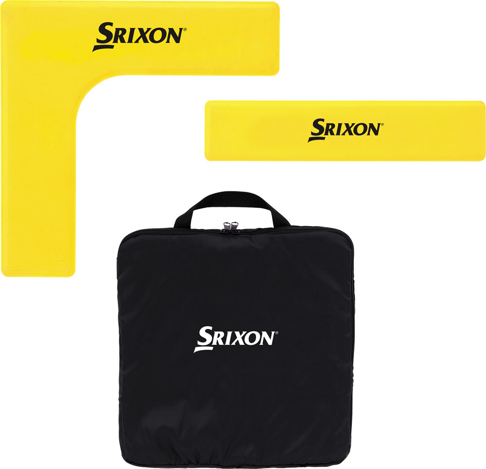 SRIXON(スリクソン)テニステニス ライン・エッジセットSST100