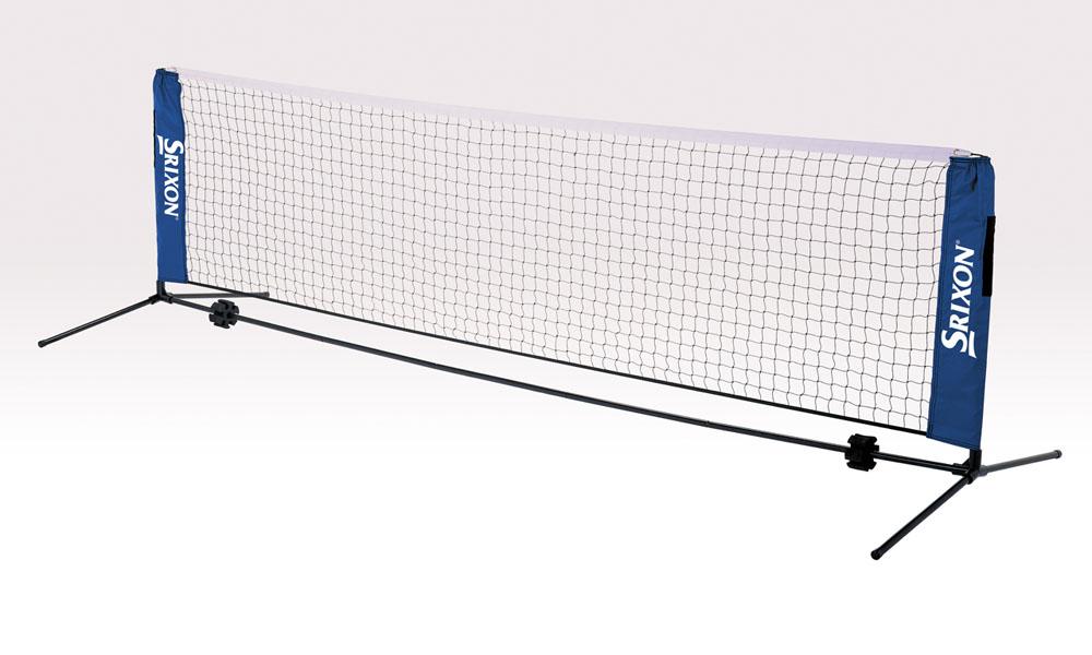 SRIXON(スリクソン)テニスネットテニス ネット・ポストセット 3 mタイプSST6000