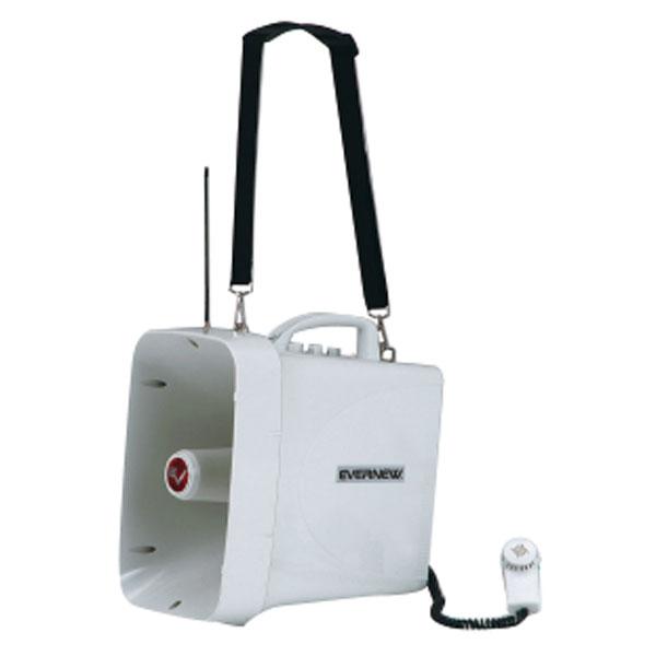 エバニュー(Evernew)学校体育器具器具・備品電子音式信号器DX-IIEGA256